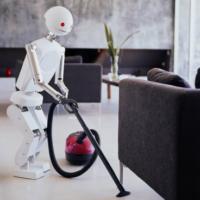 Инженеры из США создали двигающегося за счет собственной энергии робота