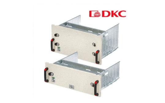 Новые выкатные блоки для систем управления электродвигателями