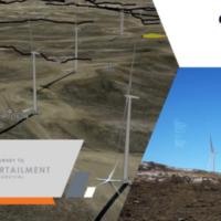 Успешно протестирована новая технология для ветровых электростанций, снижающая смертность птиц