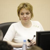 Анастасия Бондаренко обсудила с представителями энергетических компаний новые подходы к расчёту нормативов численности персонала в электроэнергетике