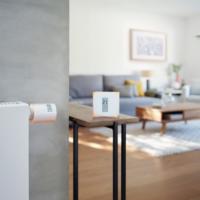 Новый взгляд на теплообеспечение дома: Legrand представляет в России «умные» устройства для управления отоплением