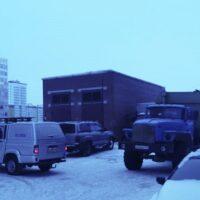 АО «РЭС» устраняет последствия аварийной ситуации в Новосибирске
