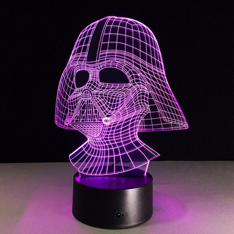 Три интересных модели светильников от 490 рублей