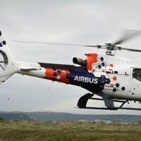 Airbus Helicopters представил вертолет-лабораторию Flightlab для тестирования технологий будущего
