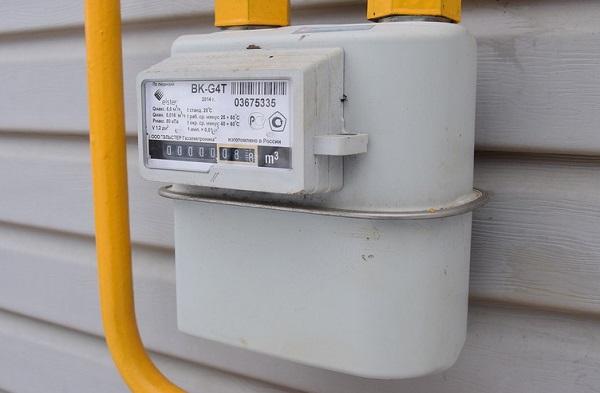 На Северном Кавказе выявлено 246 нарушений в учете газа