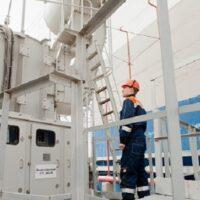 На ключевой подстанции Дальнего Востока внедрят энергоэффективные технологии