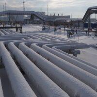 «Транснефть» ввела в эксплуатацию реконструированный участок нефтепродуктопровода Рязань-Москва