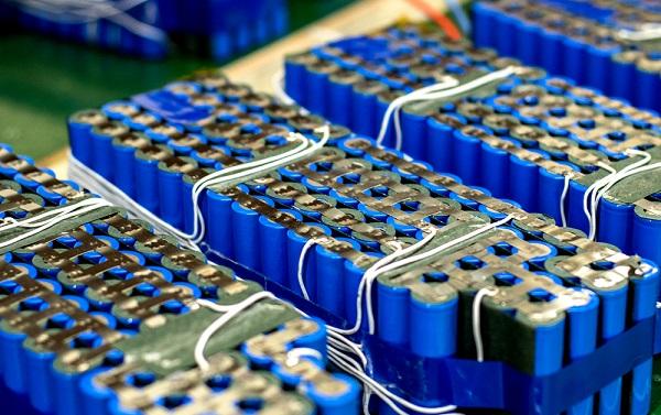 Volkswagen открыл завод по глубокой переработке литий-ионных аккумуляторов