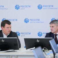 Сергей Куликов и Игорь Маковский обсудили расширение сотрудничества в сфере развития инновационных систем накопления электроэнергии