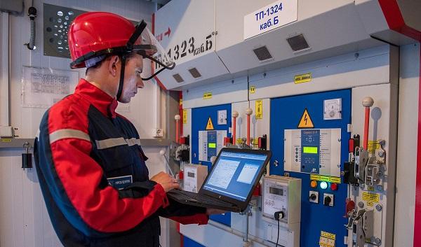 «Россети Сибирь» снижает потери электроэнергии в сетях