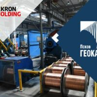 Акрон Холдинг приобрел активы «Псковгеокабель» и присоединит их к SKT Group