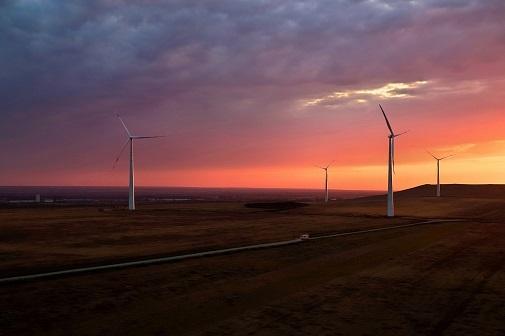 «Россети ФСК ЕЭС» обеспечила выдачу 210 МВт мощности Кочубеевской ВЭС