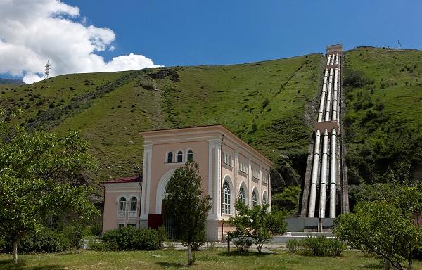 «РусГидро» приступила к комплексной модернизации Эзминской ГЭС
