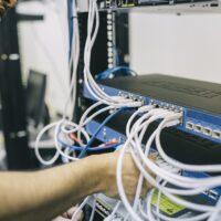 Телекоммуникационный кабель