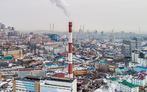 На ремонт теплосетей Приморья будет направлено более 350 млн. рублей