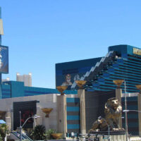 Чистая прибыль MGM Growth в конце 2020 года составила $91,3 млн.