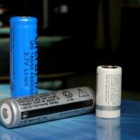 Ученым удалость увеличить в несколько раз емкость литий-ионных батарей, благодаря получению нового наноматериала