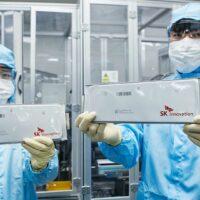 SK Innovation построит в Венгрии аккумуляторный завод с ежегодной производственной мощностью 30 ГВт*ч
