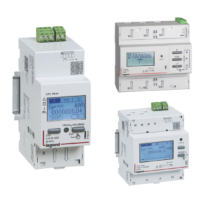 Группа Legrand представляет новые счетчики электроэнергии на DIN-рейку