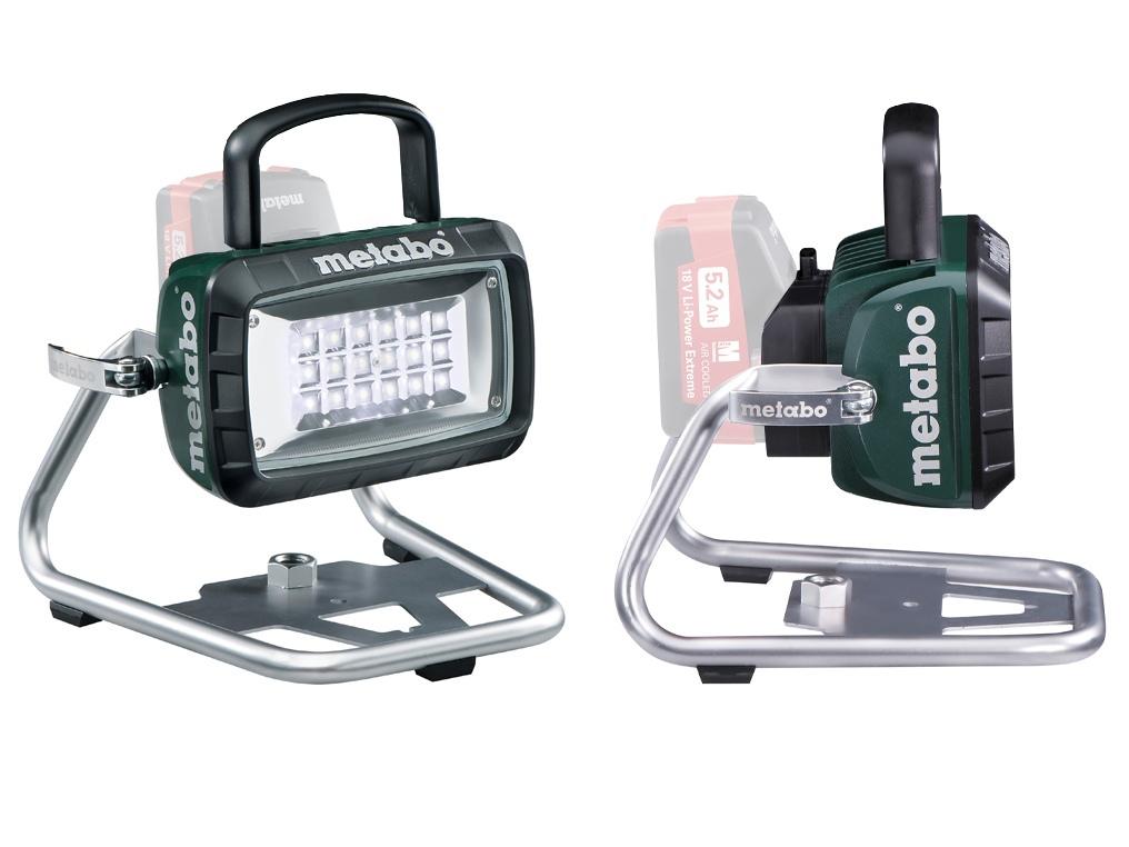 Metabo - Аккумуляторный строительный фонарь BSA 14.4-18 LED — 12 099 Р