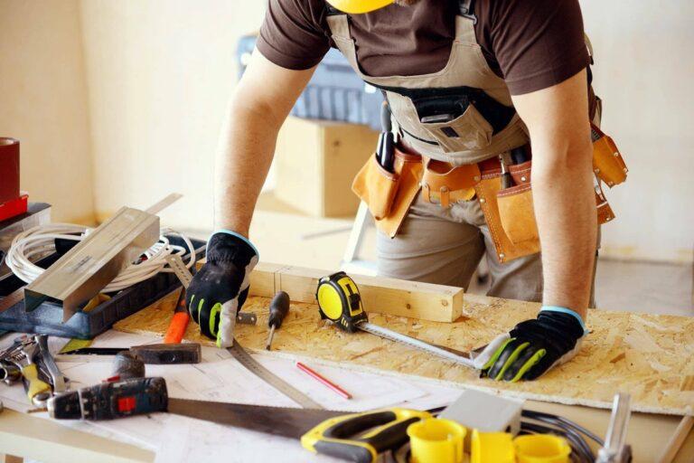 Полезные лайфхаки для строительства и ремонта
