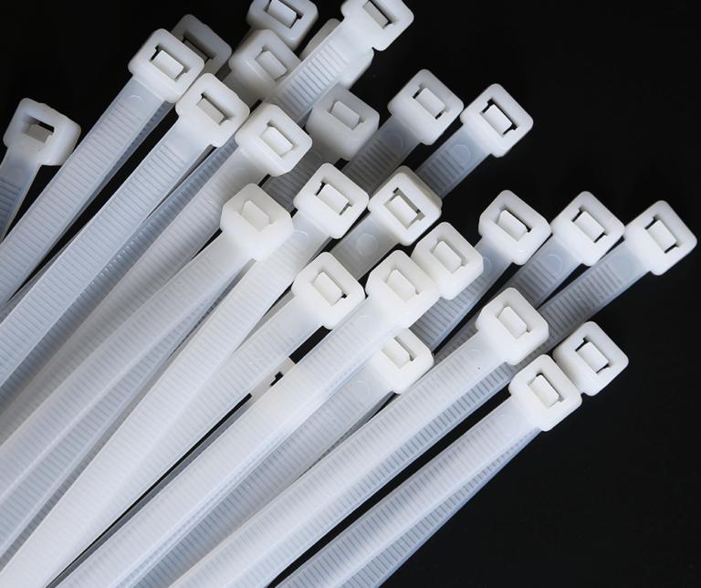 Все что вы хотели знать про кабельные стяжки