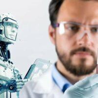 Ученые создали трехмерных сенсорных роботов, которые помогут врачам диагностировать состояние здоровья пациента