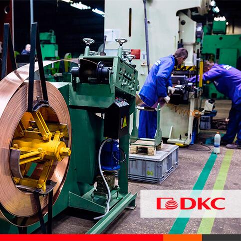 ДКС готовится к выпуску автоматических выключателей