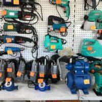 Какие электроинструменты полезно иметь в хозяйстве