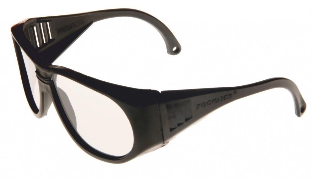 очки защитные РОСОМЗ, которые стоят в среднем 350-600 рублей. Но можно найти и дешевле.
