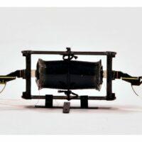Ученые создали противоударных дронов. Они защищают себя с помощью крыльев