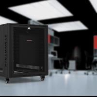 Что такое серверный шкаф и зачем он нужен?