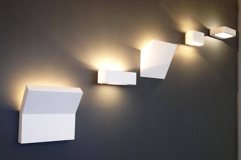 Настенный светильник (БРА): MW-Light Барут 4 499022801 — 6 930 ₽