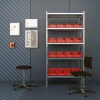 Безопасный комфорт для электрика. Зачем нужны антистатические кресла?