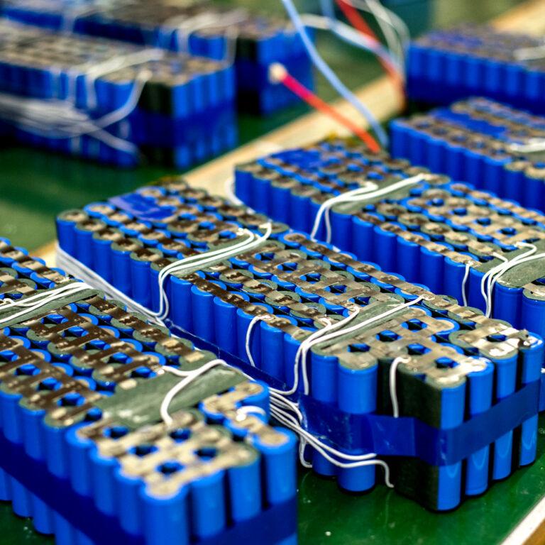 Литий-ионный аккумулятор: преимущества и недостатки