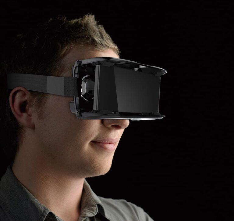 Новый VR-симулятор способен воспроизвести ощущение ходьбы, даже если пользователь неподвижно сидит