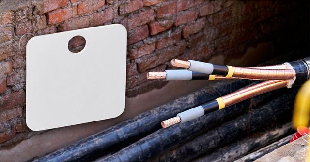 Бирки кабельные IEK® – нужная информация всегда под рукой!