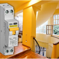 Автоматические выключатели дифференциального тока АВДТ32ML типа А KARAT IEK® – надежная комплексная защита и компактное исполнение