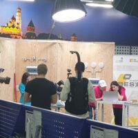 Оборудование IEK® и ONI® – в проекте «Шоу профессий»