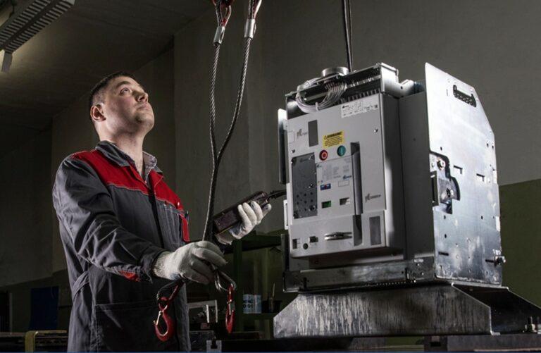 """ИЦЭО АО """"Контактор"""" осуществляет испытания низковольтного электрооборудования по новому стандарту"""