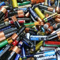 Американские ученые представили метод переработки батареек без плавления