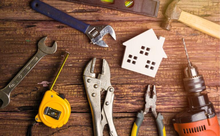 ТОП-7 полезных инструментов для ремонта дома или квартиры