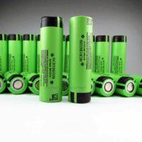 Ученые смогли восстановить неактивный литий в батареях