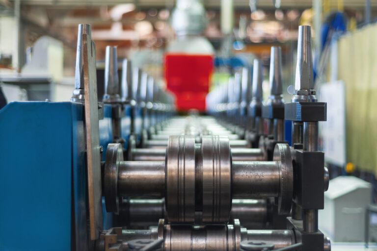 Ученые предложили использовать газовые излучатели для отопления промышленных предприятий