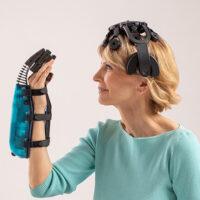 Роборука с нейроинтерфейсом для восстановления после инсульта