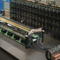 В Европе разрабатывают оружие будущего - электромагнитный рельсотрон