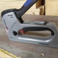 Какой строительный степлер лучше выбрать?