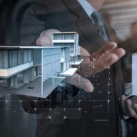 Цифровые технологии в строительной отрасли: основные тенденции в 2021 году
