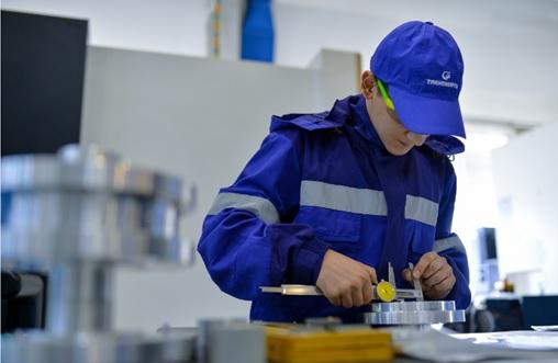 Томский завод электроприводов запустил в производство новый плотномер и взрывозащищенную дрель