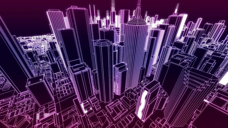 Японские ученые создали широкополосный роботизированный визуализатор объектов с обзором на 360°